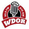 WDOR Radio Sturgeon Bay
